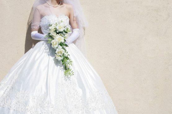 ブライダルコルギ ウェディングドレス