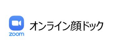 オンラインエステ_顔ドック